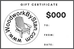 Searching for a last-minute Christmas present? Look no further. We have gift certificates n any denomination. Call us at 763-241-9643 to order one today.