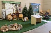 Click to enlarge image Agriculture Department`s exhibit - Minnesota State Fair 2013 -