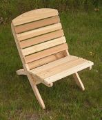 Click to enlarge image  - Camp Chair/Sports Chair -