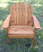 Click to enlarge image Big Boy Garden Chair - Garden Chair  -